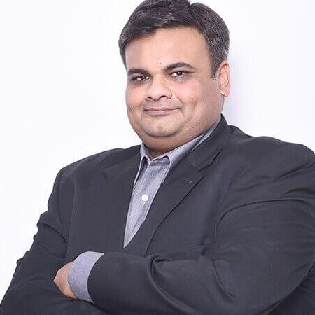 Profile photo of Sameer Agarwal, Chief Financial Officer at Manipal Hospitals