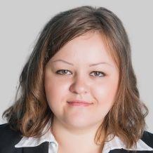 Svetlana Mendesh