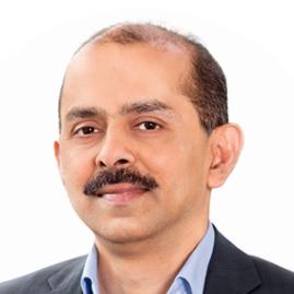 Ajay Keni