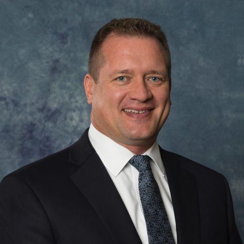 Craig K. Morgan