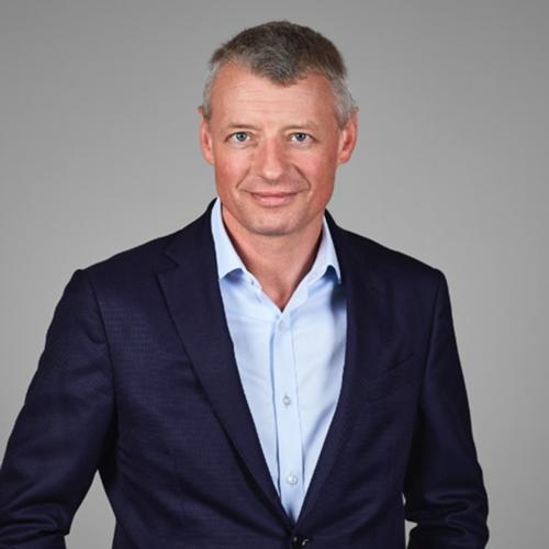 Profile photo of Soren Hagh, President, Europe at Heineken