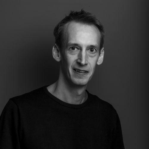 Jens Petter Raanaas