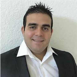 Abe Alvarez