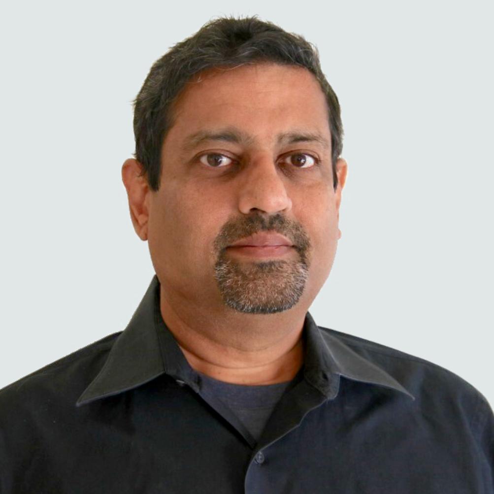 Preetham Gopalaswamy