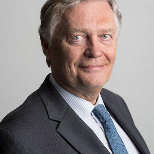 Gilbert Lichter