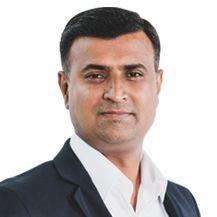 Mohan Krishnappa