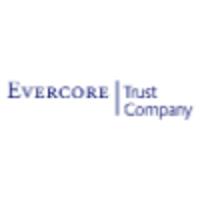 Evercore Trust Company logo