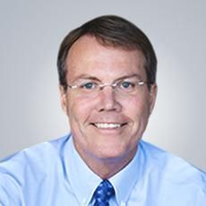 Profile photo of Michael Crowley, Vice President for Finance and Administration at Santa Clara University