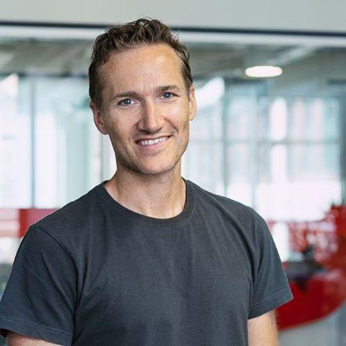 Niklas Östberg