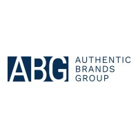 Authentic Brands Group logo
