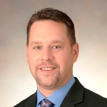 Mark J. Ginski