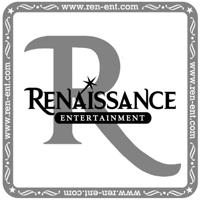 Renaissance Entertainment logo