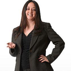 Jennifer Gebbie