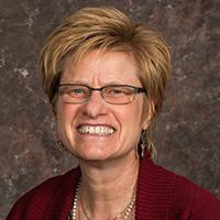 Peggy M. Heim
