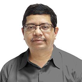Rajendra Petkar