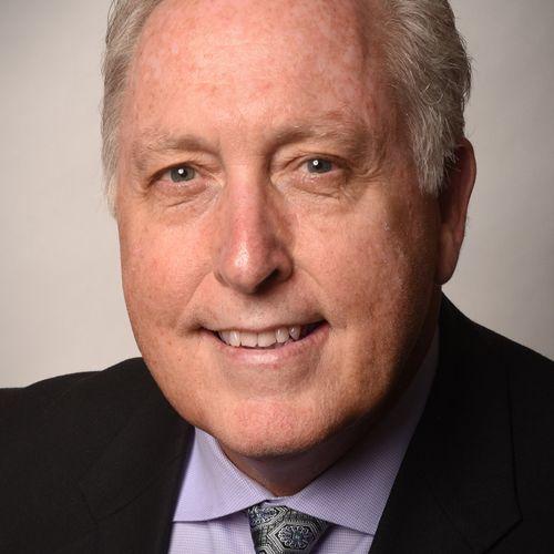 Donald L. James