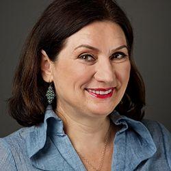 Antonina Shtilkind