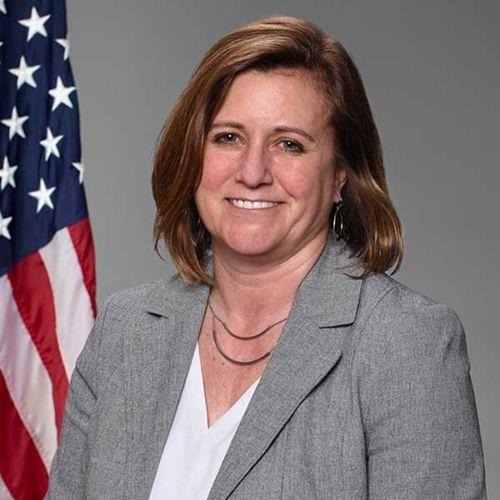 Pamela J. Morrow