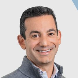 Profile photo of Alex Ferrara, Partner at Bessemer Venture Partners