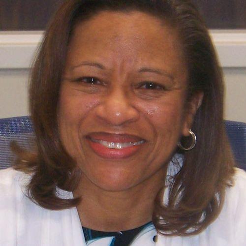 Dorothy Cheagle