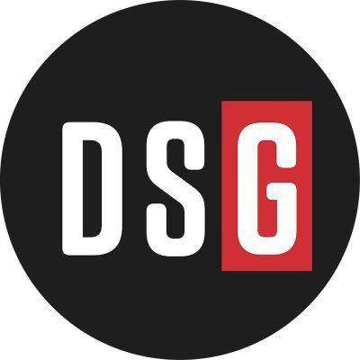 Distribution Strategy Group logo