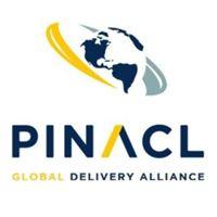 Pinacl GDA logo