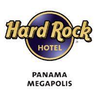 Hard Rock Hotel Panama Megapolis logo