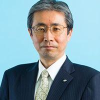 Nobuyuki Koga