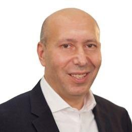 Michael Kazakevich