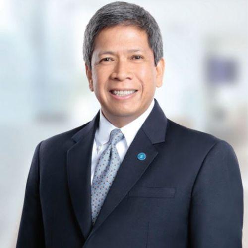 Alfonso L. Salcedo
