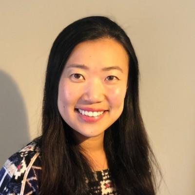 Kathy Zhu