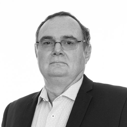 Profile photo of Wessel Erasmus, Chief Financial Officer at Samancor Chrome