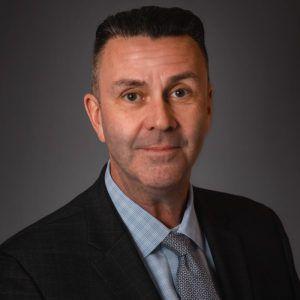 Brian O'Regan