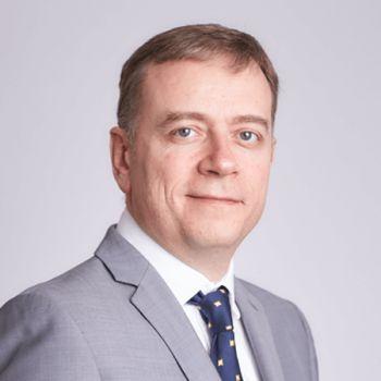 Andrew Weston