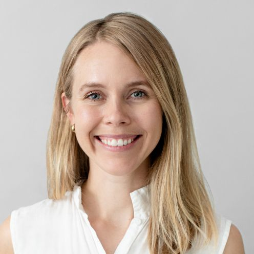 Jenny Molyneaux