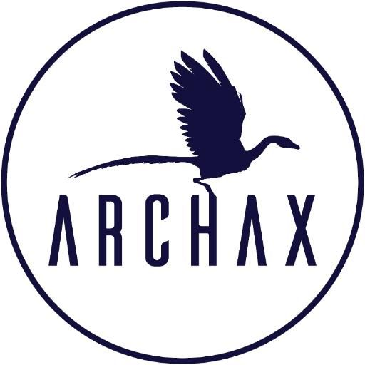 Archax logo
