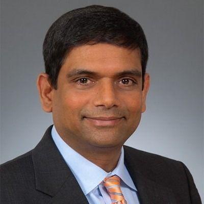 Srini Purohit