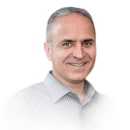 Frank Zamani