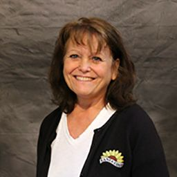 Profile photo of Jorja Coleman, Convenience Store Division Manager at Kanza Cooperative Association