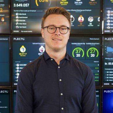 Nicolai Kristensen
