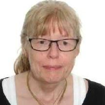Marianne Sundelius