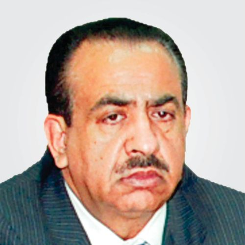 Shafquat Ali Chaudhary