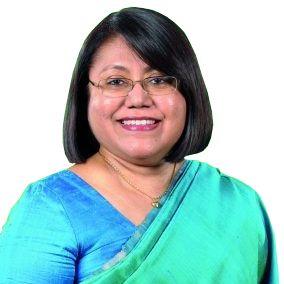 Nilanthi Sivapragasam