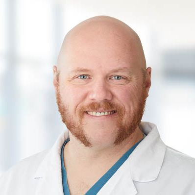 Profile photo of Levon O'hAodha, Chief of Staff at Hudson Hospital & Clinic