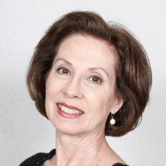 Judy Jacob