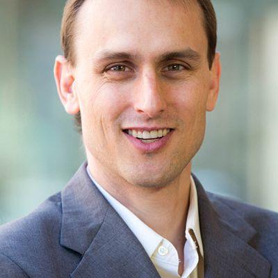 Stefan Bewley