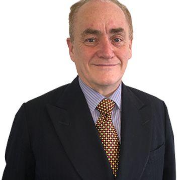 William A.g. Ramsay
