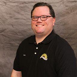 Profile photo of Nicholas Krehbiel, Chief Operations Officer at Kanza Cooperative Association