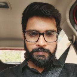 Profile photo of Hari Krishnan, Project Manager at SpringRole