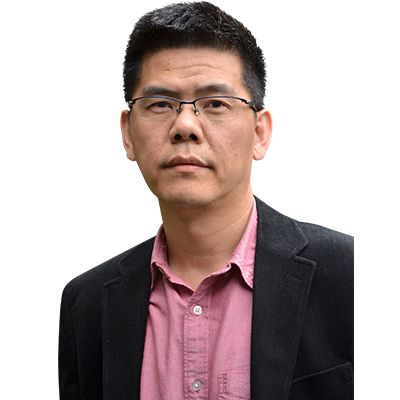 Profile photo of James Tang, General Manager & President, Greater China at Trax